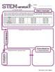 STEMersion -- Number Words -- Bank Manager Worksheet