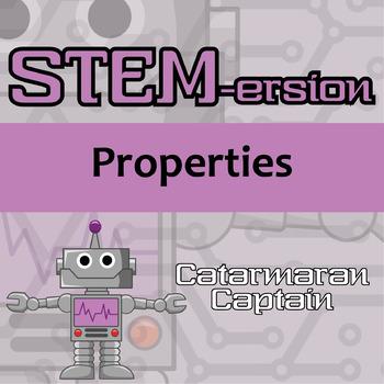 STEMersion -- Properties -- Catarmaran Captain