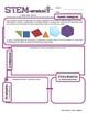 STEMersion -- Sides and Vertices -- Puzzle Designer Worksheet