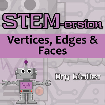 STEMersion -- Vertices, Edges & Faces -- Dry Waller