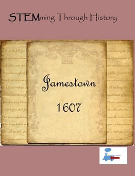 STEMming Through History: Jamestown 1607