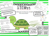 STEMys: Quick STEM Projects/Activities for One Lesson Period