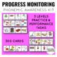 STEP Assessment Progress Monitoring Kit
