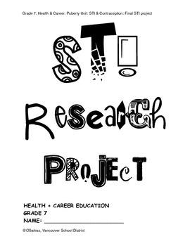 STI Research Project