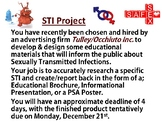 STI - Research Project