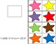 STICK IT! Colorful Transportation and Stars- Comprehension Books