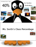 STMATH Percentage Sheet