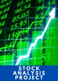 STOCK MARKET ANALYSIS PROJECT