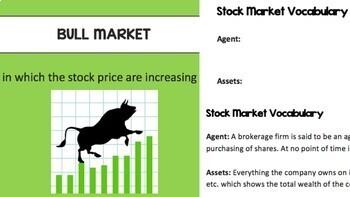 ULTIMATE STOCK MARKET BUNDLE