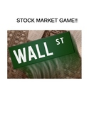 STOCK MARKET GAME!