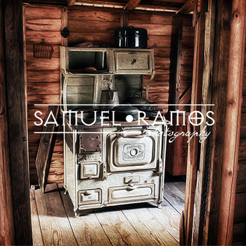 STOCK PHOTOS: Antique Stove Painting [Personal & Commercial Use]