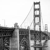 STOCK PHOTOS: Golden Gate Bridge San Francisco [Personal & Commercial Use]