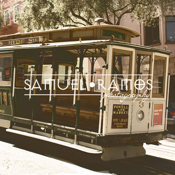 STOCK PHOTOS: Cable Car - San Francisco [Personal & Commercial Use]