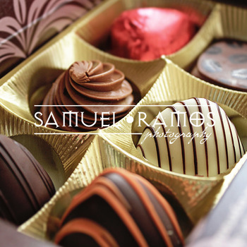 STOCK PHOTOS: Chocolate [Personal & Commercial Use]