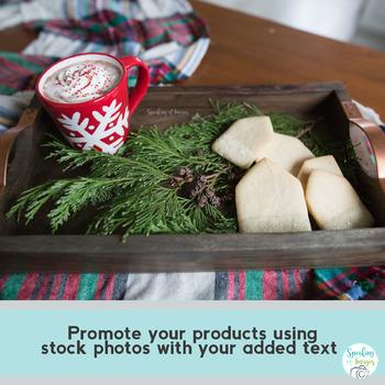 STOCK PHOTOS: Cookies & Cocoa