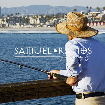 STOCK PHOTOS: Fisherman [Personal & Commercial Use]