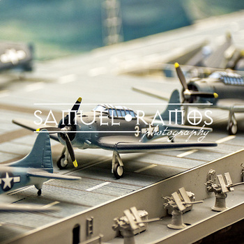 STOCK PHOTOS: Model U.S. Air Force Airplanes [Personal & Commercial Use]