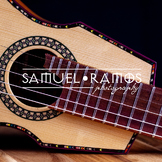 STOCK PHOTOS: Musical Instrument—Puerto Rico Tiple [Personal & Commercial Use]