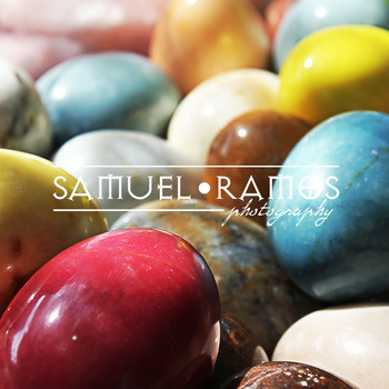 STOCK PHOTOS: Rock Eggs [Personal & Commercial Use]