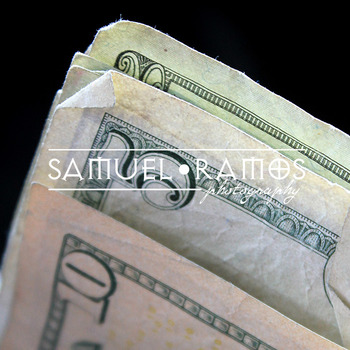 STOCK PHOTOS: Show Me the Money [Personal & Commercial Use]