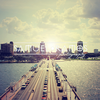 STOCK PHOTOS: St. Petersburg City Skyline - Florida [Personal & Commercial Use]