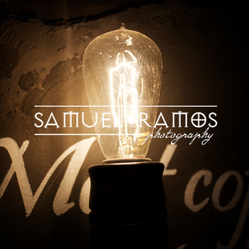 STOCK PHOTOS: Vintage Light Bulb [Personal & Commercial Use]