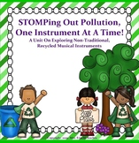 STOMPing Out Pollution, One Instrument At A Time; Exploration (PPT Ed.)