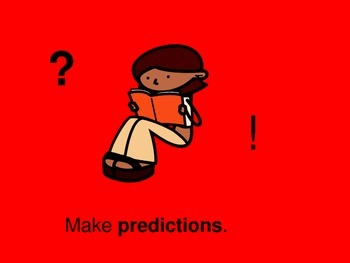 STOP, THINK AND PREDICT