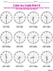 EXPANSION PACK for my Introduction to Telling Time Kit