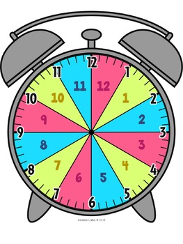 STOP! Teach THIS lesson before introducing telling time to the hour! THE BUNDLE