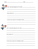 STOP and INFER Video Worksheet