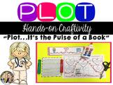 Plot Craftivity