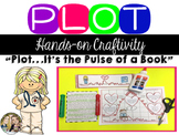Plot Craftivity