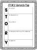 STORY Elements Graphic Organizer-RL.K.1, RL.1.3, RL.2.1