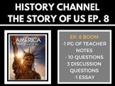 STORY OF US BOOM EPISODE 8