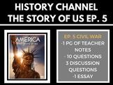 STORY OF US CIVIL WAR EPISODE 5