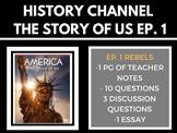 STORY OF US REBELS EP. 1