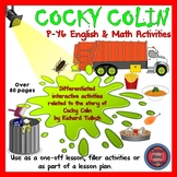 STORY PREP-YEAR 6: COCKY COLIN MATH & LITERACY INTEGRATED ACTIVITIES