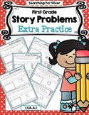 Story Problems Extra Practice