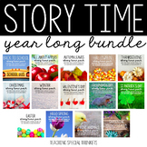 STORY TIME PACKS ULTIMATE BUNDLE