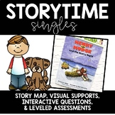 STORY TIME SINGLES: Henry and Mudge and the Starry Night
