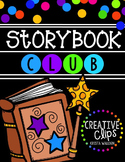 Storybook Bundle 1 {Creative Clips Digital Clipart}