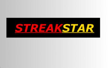 STREAK STAR