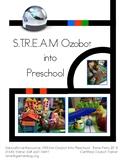 STREAM Ozobot into Preschool!
