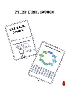**STEM** *STEAM* STREAM Project Based Lesson 3rd Grade