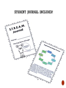 **STEM** *STEAM* STREAM Project Based Lesson 5th Grade