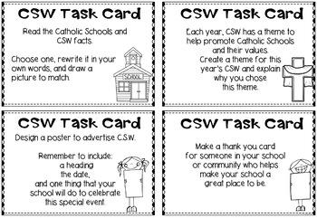 STREAM - STEM Meets Religion - 'Catholic Schools Week'