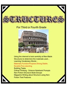 STRUCTURES - A Comprehensive Integrated Unit
