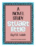 STUART LITTLE GUIDED READING UNIT