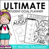 Student Goal Setting and Academic Planner